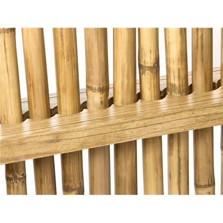 IOS bamboo stand