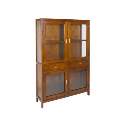 Iha glass cabinet