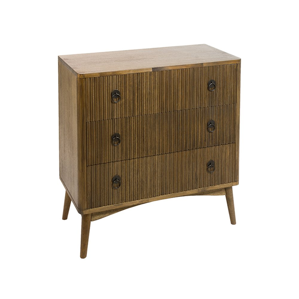 Chest of 3 drawers Feng