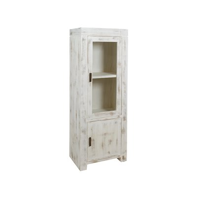 Nature Antique Showcase cabinet