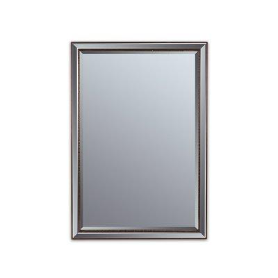 Antik Bronze Spiegel
