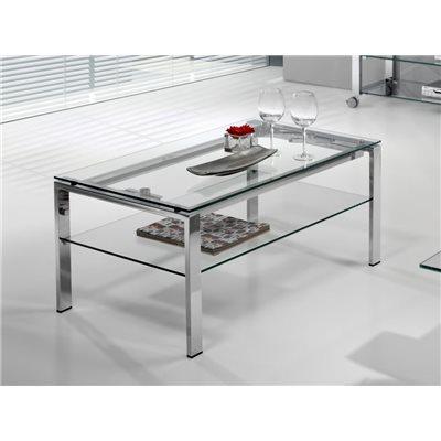 Couchtisch Mini Elevable (Lift Tisch) Aremi 85 cm