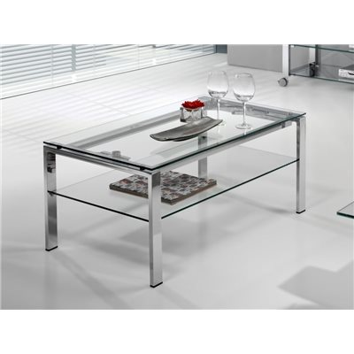 Table basse Mini Elevable (Table élévatrice) Aremi 85 cm