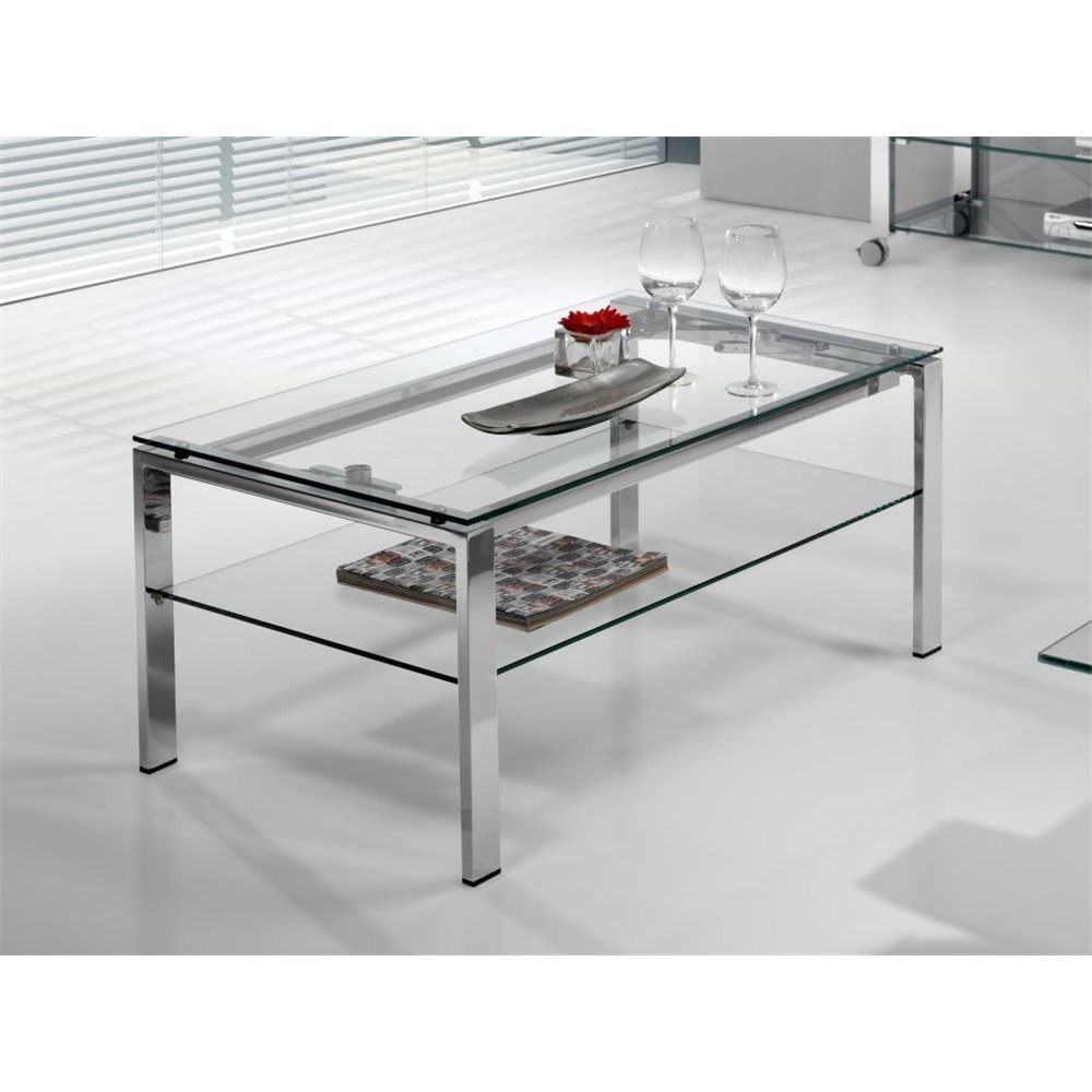 Coffee table Mini Elevable (Lift table) Aremi 85 cm