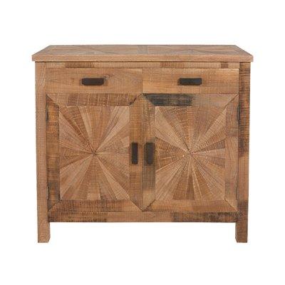 Mae Sideboard 2 drawers and 2 doors
