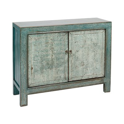 2 doors Console table