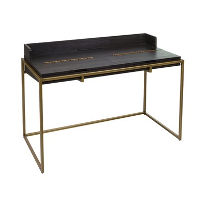 Writing desk Balford black