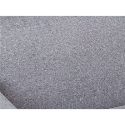Sofa 2 seater grey Tenas