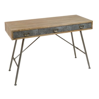 Mesa escritorio retro
