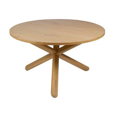 Tavolo tondo legno
