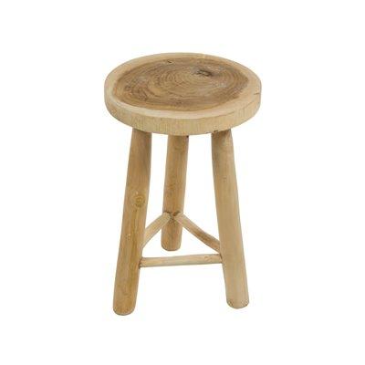 Sem wooden stool