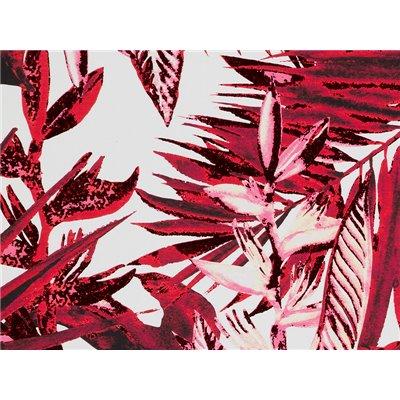 Cuadro planta roja