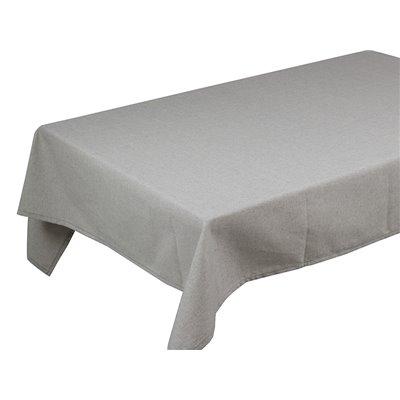 Mantel Old Panamá gris 135x200 cm