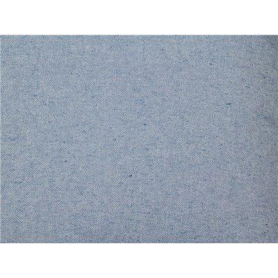 Cojín Old Panamá azul 45x45 cm