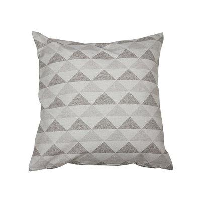 Cojín Triángulos 45x45 cm