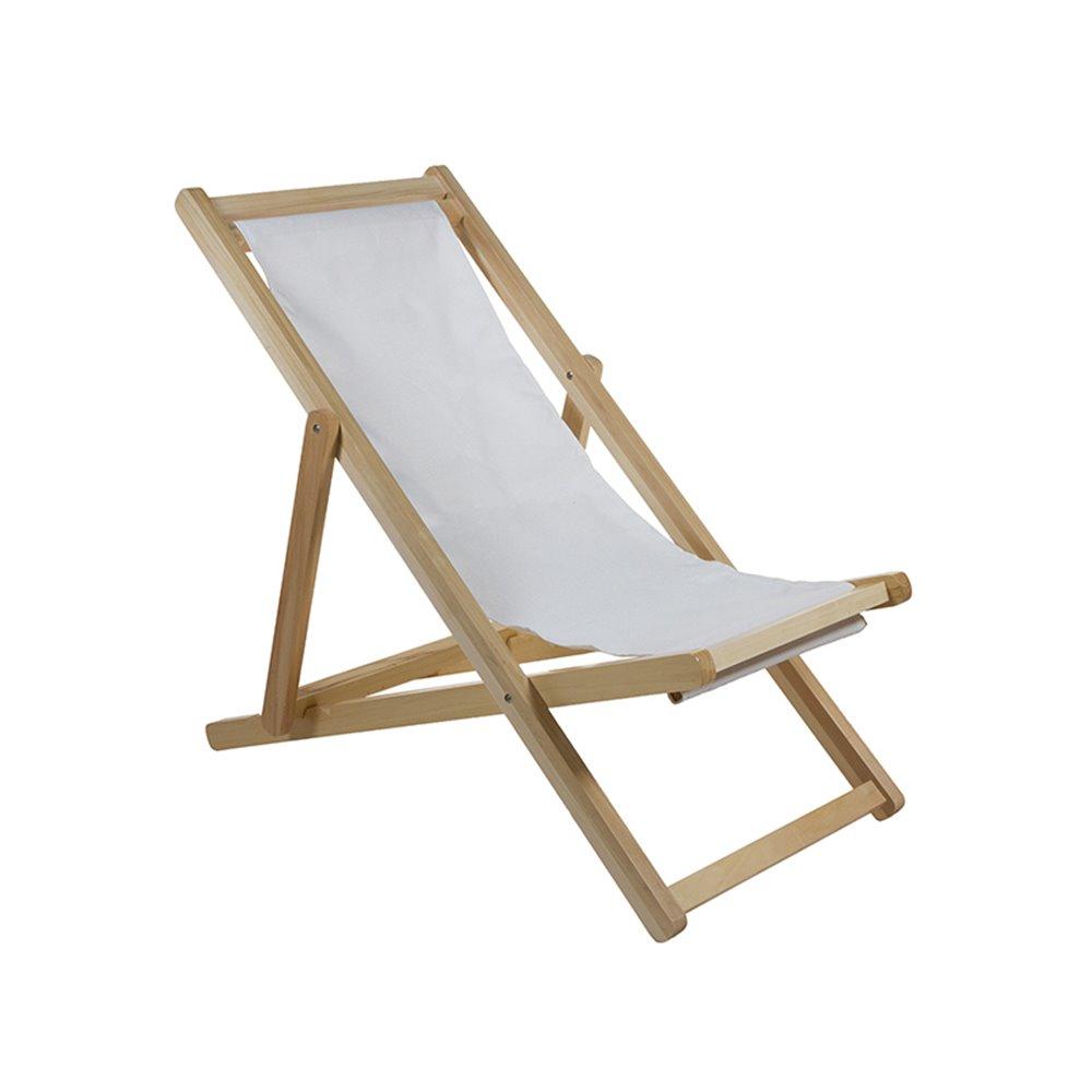 Sedie A Dondolo Per Terrazzo sedia reclinabile per terrazza e giardino