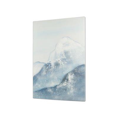 Cuadro montaña