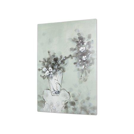 Quadre pitxer flors