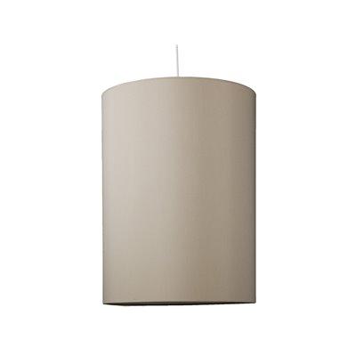 Lámpara cilindro arena