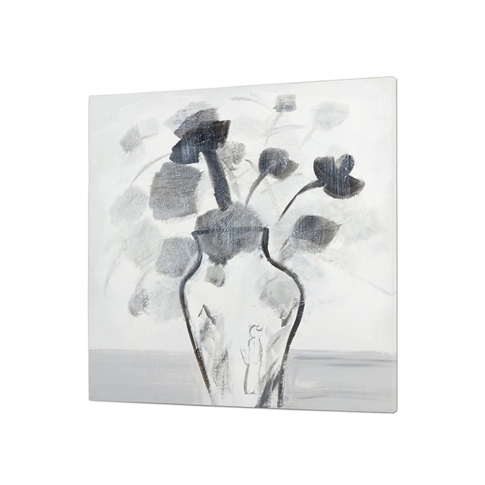 Vase Table painting