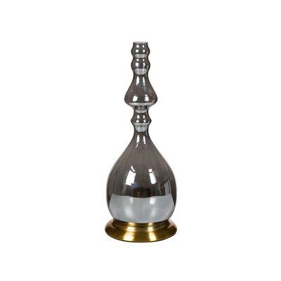 Lámpara mesa candil