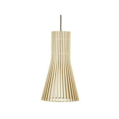 Lámpara de techo retro