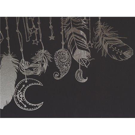 Captures rêves peinture