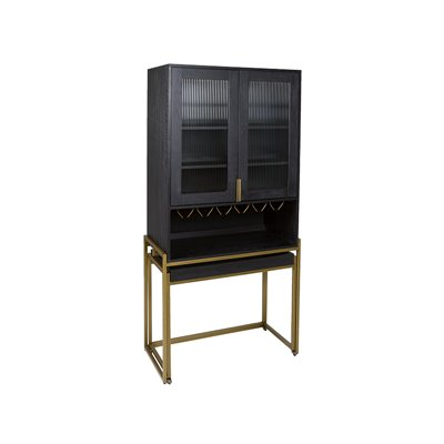 Balford Showcase cabinet