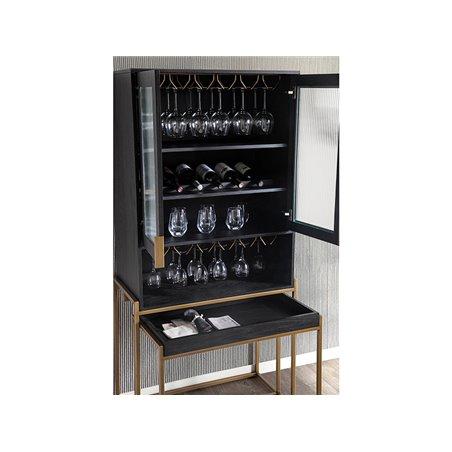 Balford Showcase cabinet