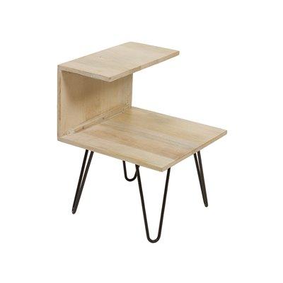 Table basse Rétro
