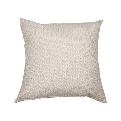Coussin Nuage beige 60x60 cm