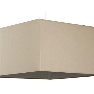 Plafonnier Sand cube