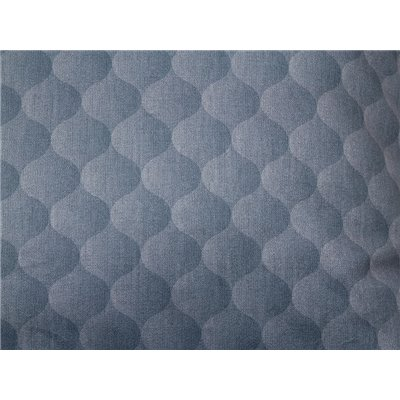Cushion Dune gray 60x60 cm