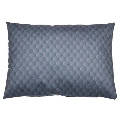 Cushion Dune gray 50x70 cm