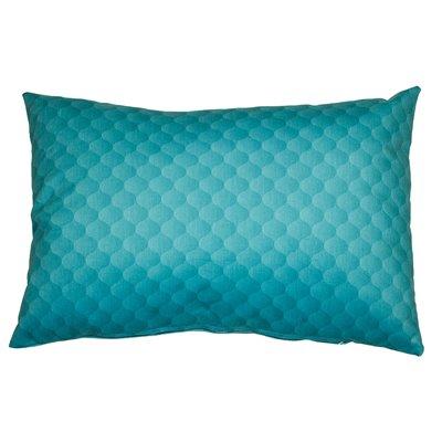 Cushion Dune aqua 50x70 cm