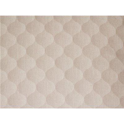 Cojín Dune beige 60x60 cm