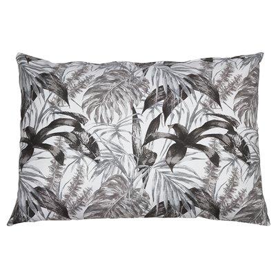 Adan gray cushion 50x70 cm