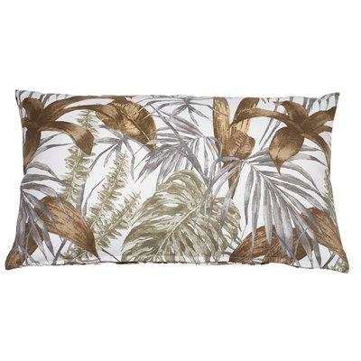 Adan brown cushion 30x50 cm