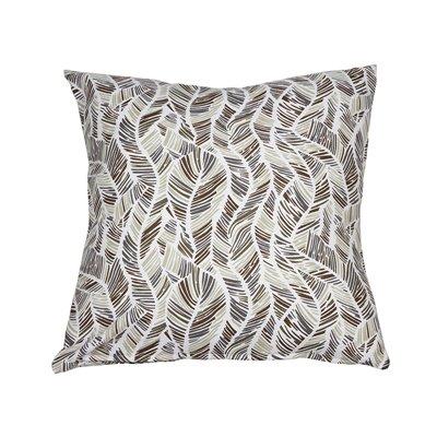 Adan cushion coordinated Brown 60x60 cm