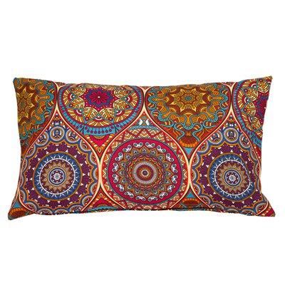 Coixí Indi multicolor 30x50 cm