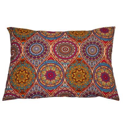 Coussin Indi multicolore 50x70 cm