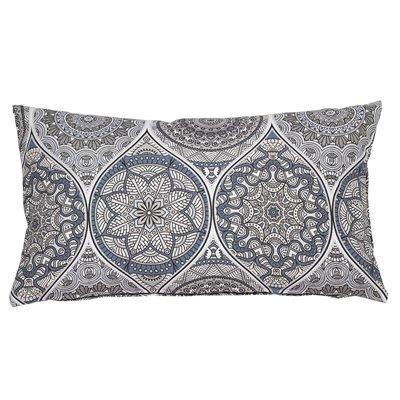 Indi gray cushion 30x50 cm