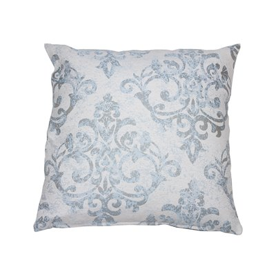 Amanda blue Cushion 45x45 cm