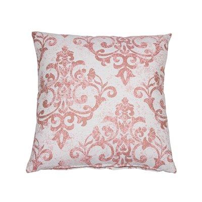 Amanda pink Cushion 45x45 cm