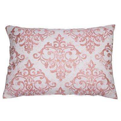 Amanda pink Cushion 50x70 cm