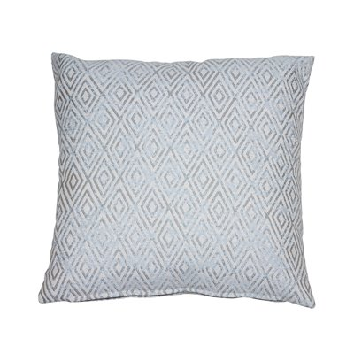 Amanda coordinated Blue Cushion 45x45 cm