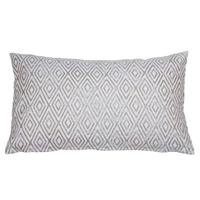 Amanda coordinated Gray Cushion 30x50 cm