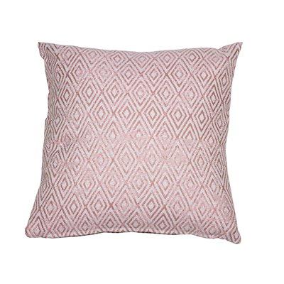 Amanda coordinated Pink Cushion 60x60 cm