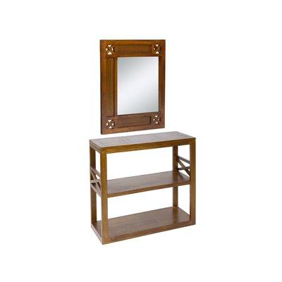 Console & espelho H-007/008