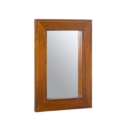 Recibidor con espello Forest